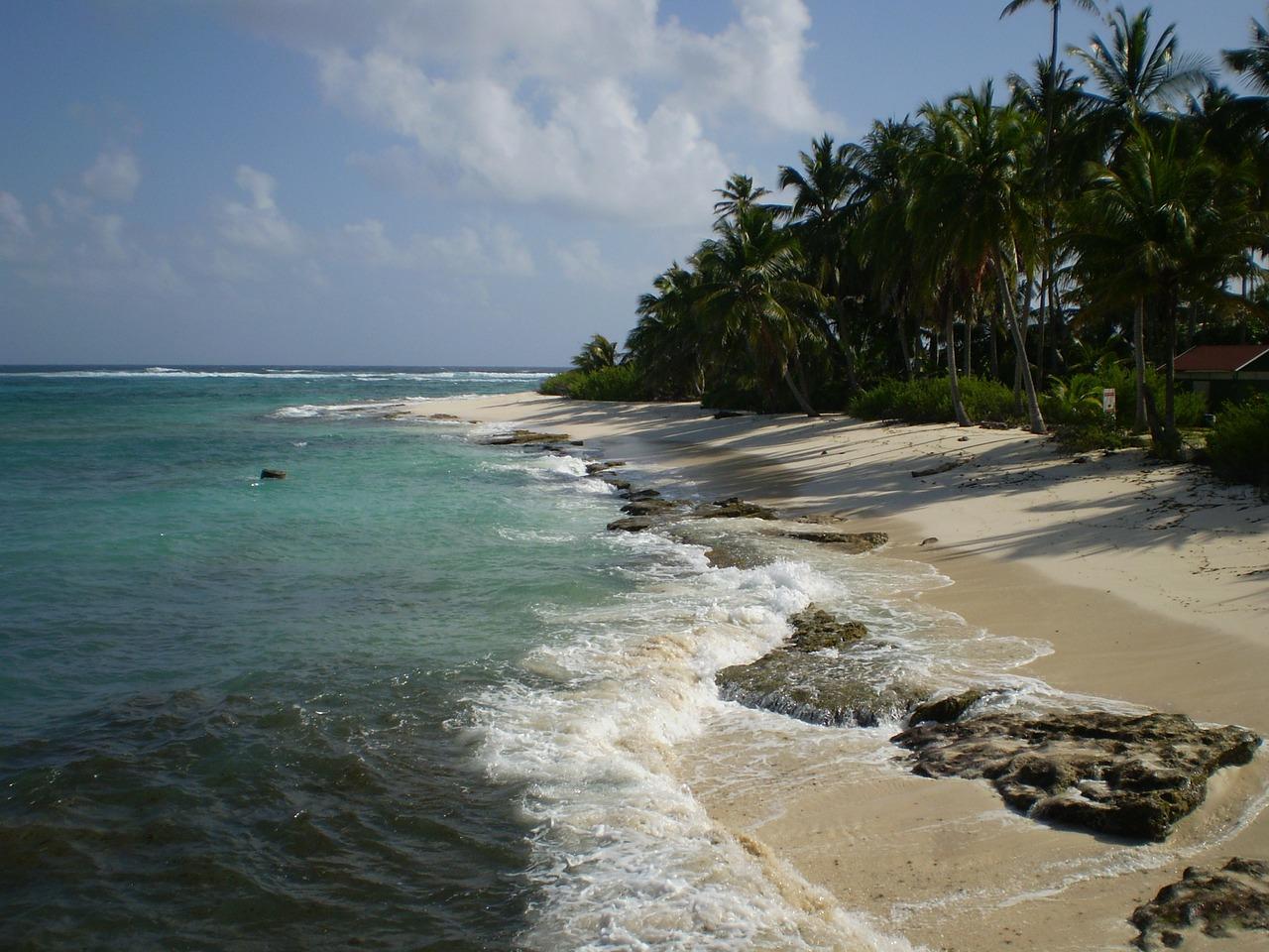 Des îles aux allures paradisiaques mais pas assez connues