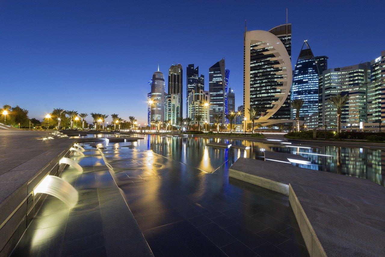 Tourisme au Moyen Orient : Le Qatar