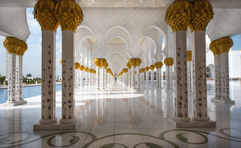 Abu Dhabi, une destination riche et pleine d'attractions