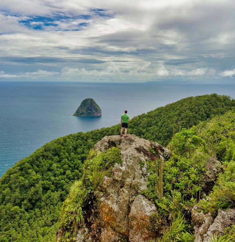 Les voyages font du bien : La Martinique un exemple de destination