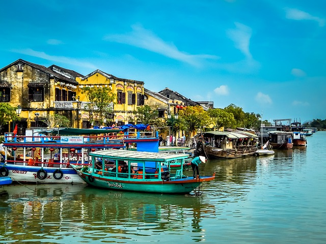 Les différents jeux et loisirs que l'on trouve au Vietnam