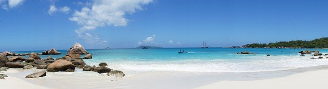Les bonnes raisons de se rendre aux Seychelles
