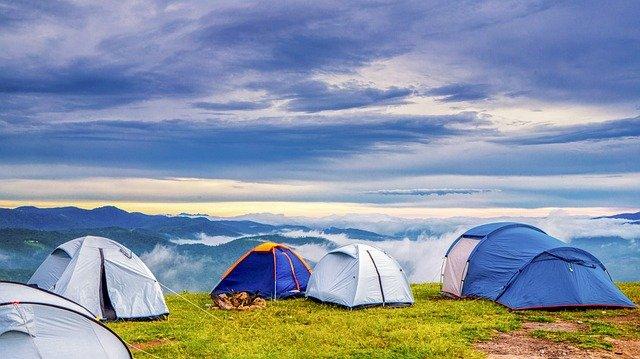 Les avantages de passer vos vacances dans un camping en Normandie cet été